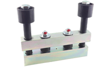 Iconopower semiconductor bar clamp