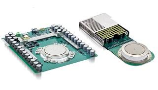 IGCT modules
