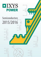 Ixys semiconductor catalogue