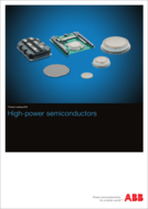 ABB 2015 semiconductor catalogue