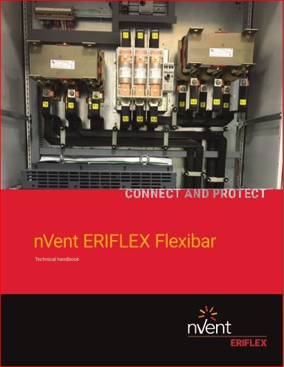 Erico Flexible technical manual catalogue