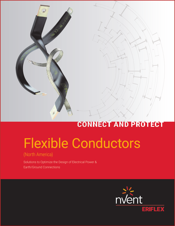 nVent Flexible conductors catalogue