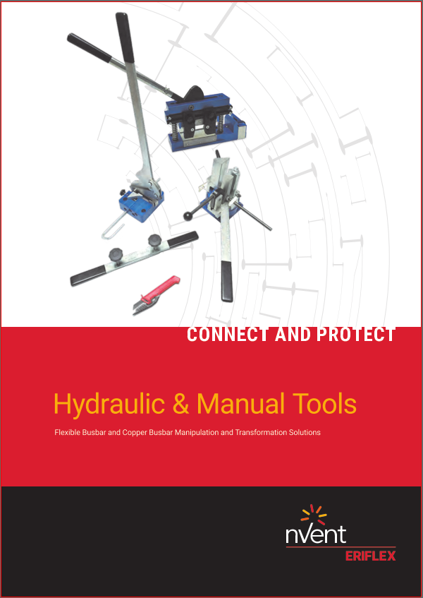 nVent hydraulic & manual tools