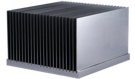 heat sinks and chillers
