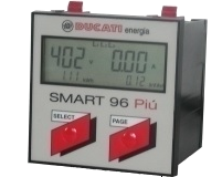 Ducati capacitor meters and energy analyzers.