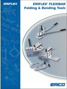 Erico folding and bending tools catalogue