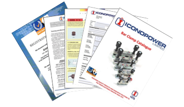 Iconopower Catalogues