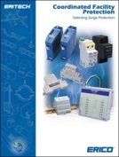 Erico surge protection device catalogue