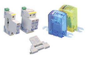 Erico Surge Protection Devices